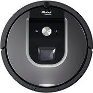 iRobot Roomba 960 - Robotporszívó