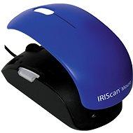 IRIS IRIScan Mouse 2 fekete - Szkenner