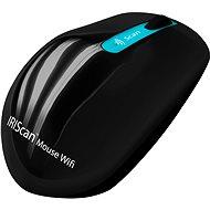 IRIS IRIScan Mouse WiFi, fekete - Szkenner