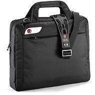 """i-Stay Slim-line laptop táska 15.6"""" fekete - Laptoptáska"""