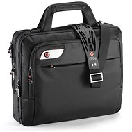 "i-Stay 15.6"" laptop Organiser case Black - Laptoptáska"