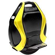 InMotion V3C Yellow egykerekű - Egykerekű