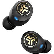 JLAB JBuds Air Icon True Wireless Earbuds Black - Vezeték nélküli fül-/fejhallgató