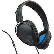 JLAB Studio Pro Wired Over Ear Black