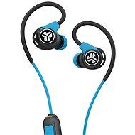 JLAB Fit Sport 3 Wireless Fitness Earbuds Black/Blue - Vezeték nélküli fül-/fejhallgató