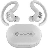 JLAB JBuds Air Sport TWS White - Vezeték nélküli fül-/fejhallgató