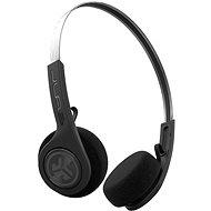 JLAB Rewind Wireless Retro Headphones Black fekete színű - Vezeték nélküli fül-/fejhallgató
