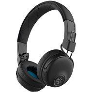JLAB Sudio Wireless On Ear Headphone Black fekete színű - Vezeték nélküli fül-/fejhallgató