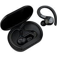 JLAB Epic Air Sport ANC TWS Black - Vezeték nélküli fül-/fejhallgató