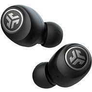 JLAB GO Air True Wireless Black - Vezeték nélküli fül-/fejhallgató