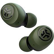JLAB GO Air True Wireless Green/Black - Vezeték nélküli fül-/fejhallgató