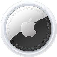 Apple Airtag - Bluetooth kulcskereső