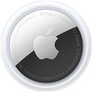 Apple Airtag 4 db - Bluetooth kulcskereső