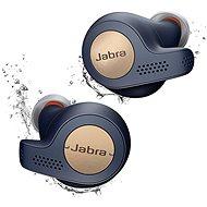 Jabra Elite 65t Active rézkék - Mikrofonos fej-/fülhallgató
