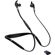 Jabra Evolve 75e - Mikrofonos fej-/fülhallgató