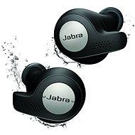 Jabra Elite 65t Active fekete - Mikrofonos fej-/fülhallgató