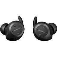 JABRA Elite Sport fekete - Vezeték nélküli fül-/fejhallgató