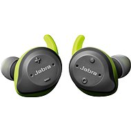 Jabra Elite Sport, zöld - Vezeték nélküli fül-/fejhallgató