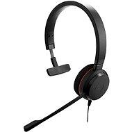 Jabra Evolve 20 Mono - Fejhallgató