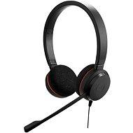 Jabra Evolve 20 Stereo - Fej-/fülhallgató