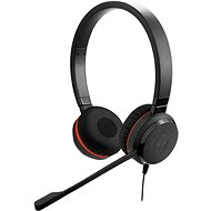 Jabra Evolve 30 II Stereo - Fej-/fülhallgató