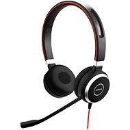Jabra Evolve 40 Stereo - Fejhallgató