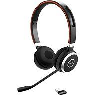 Jabra Stereo Evolve 65 - Fejhallgató