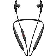 Jabra Evolve 65e - Vezeték nélküli fül-/fejhallgató