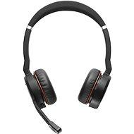 Jabra Evolve 75 Duo - Fejhallgató