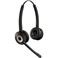 Jabra PRO 930 MS Duo - Vezeték nélküli fül-/fejhallgató