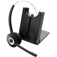 Jabra PRO 935 MS Mono - Vezeték nélküli fül-/fejhallgató
