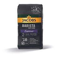 Jacobs Barista Espresso szemes 500g - Kávé