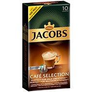 Jacobs Café Selection 10 db - Kávékapszula