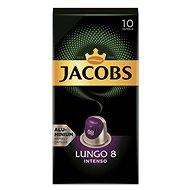Jacobs Lungo Intenso 10 db - Kávékapszulák