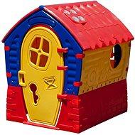 Benetton Dream House - Játékház
