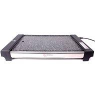 Jata GR3000 gránit grill hőmérséklet-állítással - Elektromos grill
