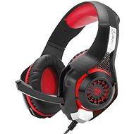 CONNECT IT CHP-4510-RD Gaming Headset BIOHAZARD készülék - Gamer fejhallgató