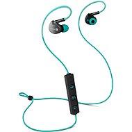 CONNECT IT Wireless Sport Sonics türkiz - Vezeték nélküli fül-/fejhallgató
