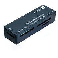CONNECT IT CI-56 UltraSlim Reader V2