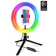 CONNECT IT Selfie10RGB RGB LED világítással - Szelfibot