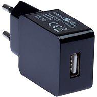 CONNECT IT COLORZ CI-593 fekete - Töltő