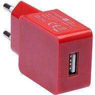 CONNECT IT COLORZ CI-594 piros - Töltő