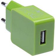 CONNECT IT COLORZ CI-595 zöld - Töltő
