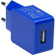 CONNECT IT COLORZ CI-597 kék - Töltő