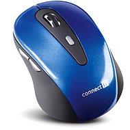 CONNECT IT CI-164 Kék - Egér