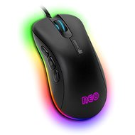 CONNECT IT NEO Pro gaming mouse, fekete