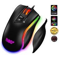 CONNECT IT NEO+ Pro gaming mouse, black - Gamer egér