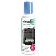 CLEAN IT EXTREME tisztító oldat műanyagokhoz, törlőkendővel, 250 ml - Tisztítószer