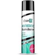 CLEAN IT antisztatikus tisztítóhab képernyőkhöz, 400 ml - Tisztítószer