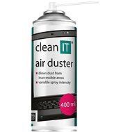 CLEAN IT sűrített levegő 400 ml - Tisztítószer